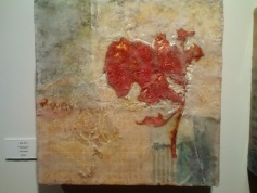 Jan Fox (encaustic painting)