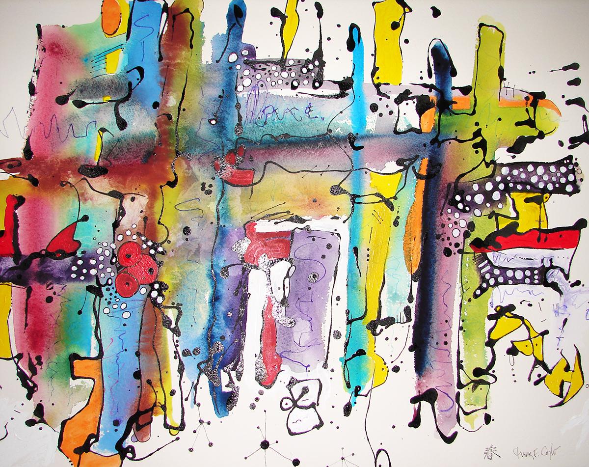 Mark Coyle Gallery Nine