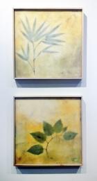 Jan Fox (encaustic painting)