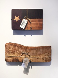 Larry Schwisow (wood cutting boards)